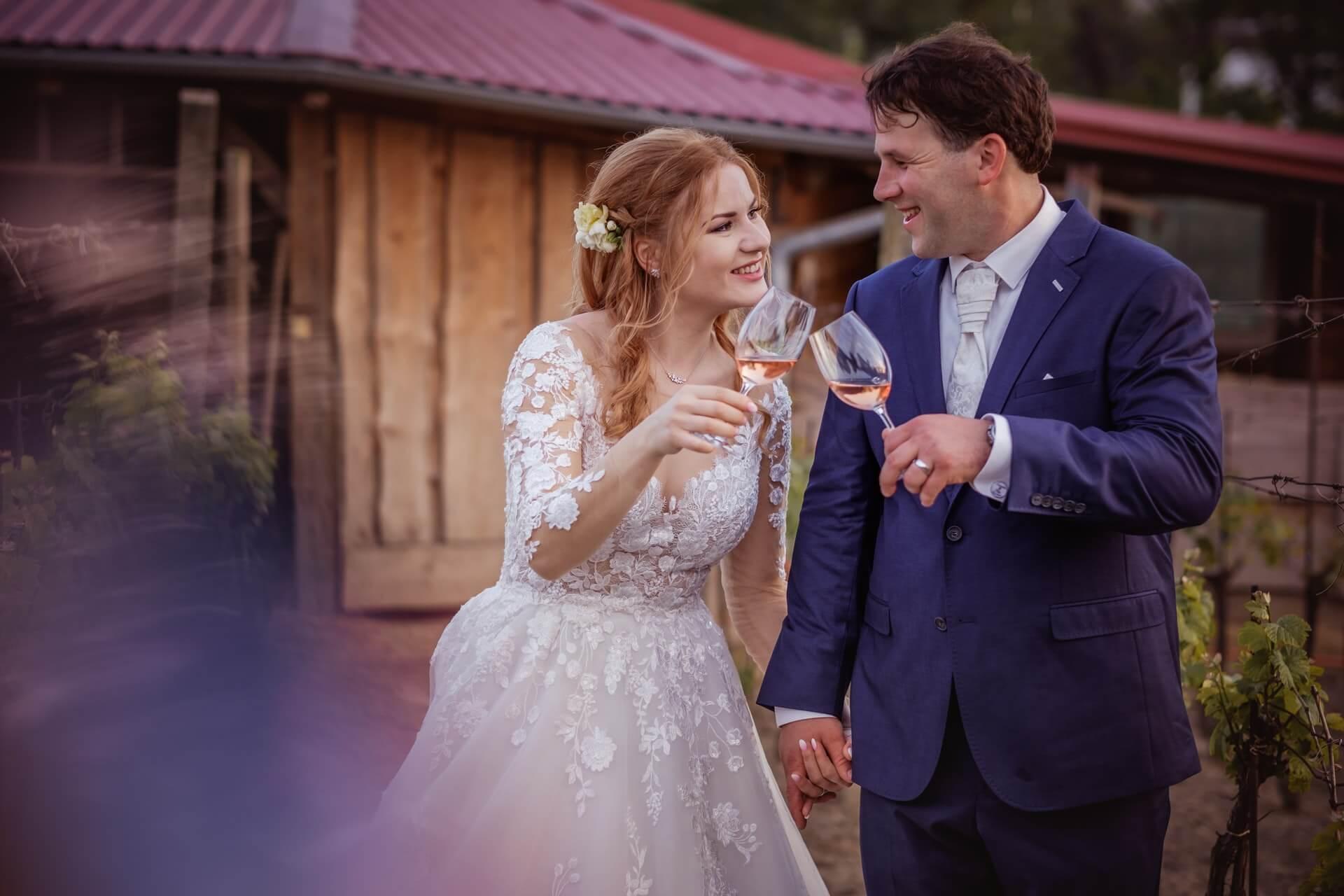 Bröllop på Sätra Brunn