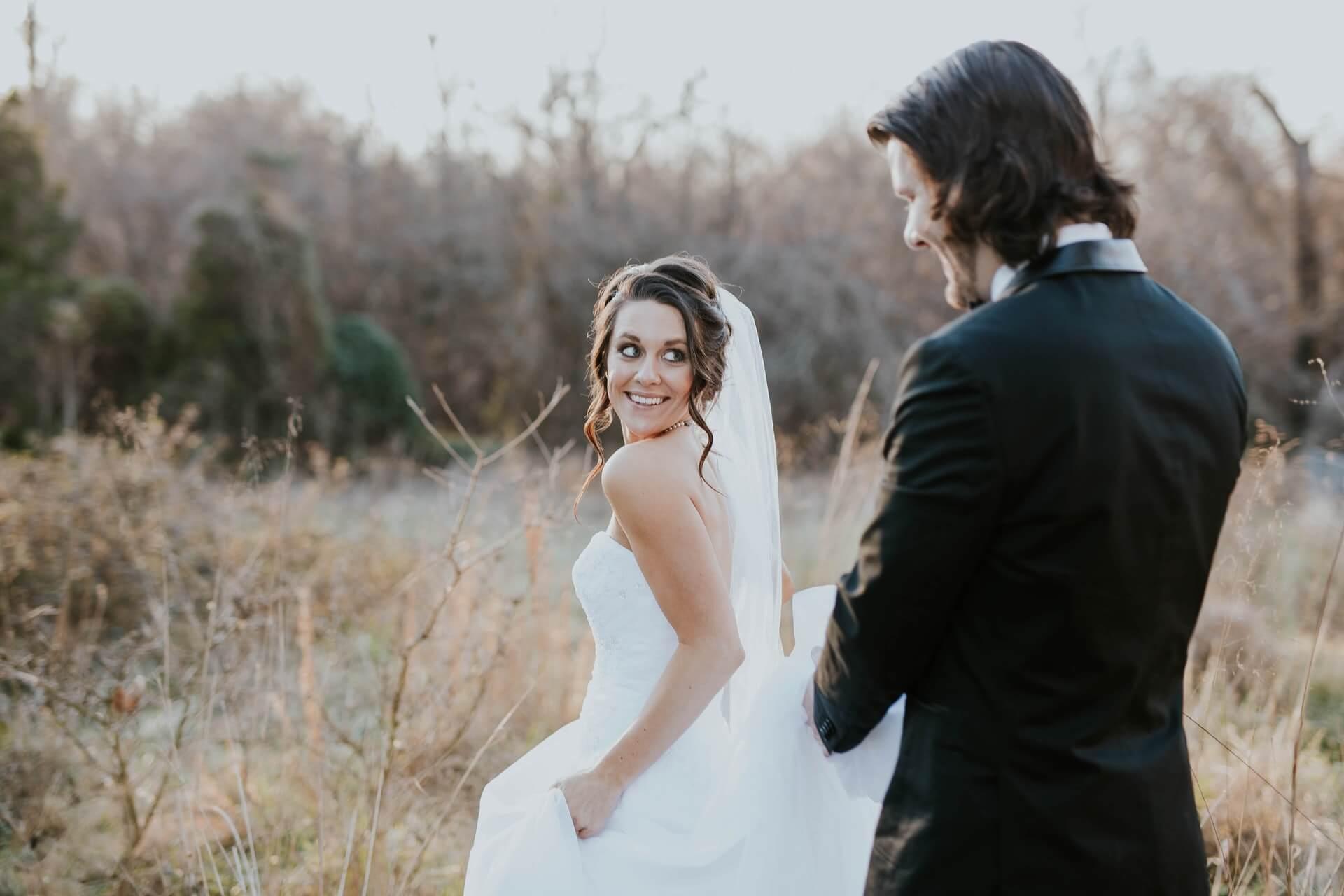 Bröllop på Skerike Bygdegård